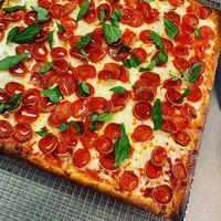 Francesca Pizza & Pasta - Elmwood Park