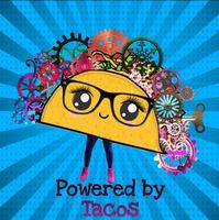 Powered by Tacos: Lego Engineering Birthday!