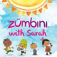 Zumbini with Sarah Viviani