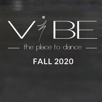 Vibe The Place to Dance: I Resolve to...