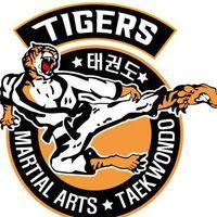 Tigers Martial Arts Academy