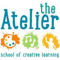 The Atelier School of Creative Learning: Summer Session at The Atelier