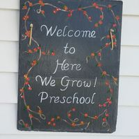 Here We Grow Preschool