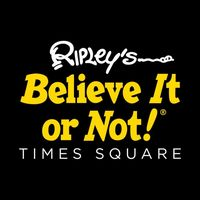 Ripley's Believe It or Not - Times Square