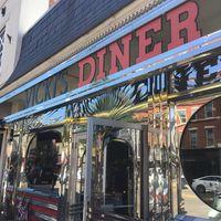 Vicki's Diner
