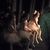 Preschool Dance Classes for Ages 3+