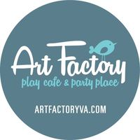 Art Factory Play Cafe & Party Place