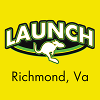 Launch Trampoline Park - Richmond, VA