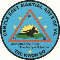 Gentle East Martial Arts - Midlothian Virginia
