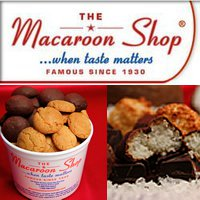 The Macaroon Shop
