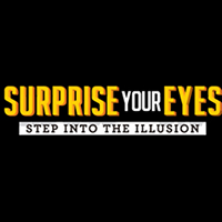 Surprise Your Eyes
