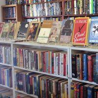 Barrier Island Books & Art