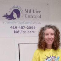 MD Lice Control