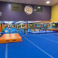 KC 360 Gymnastics