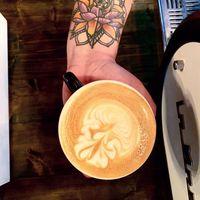 Grace Coffee Co.