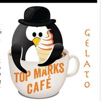 TOP MARKS CAFE