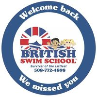 British Swim School of Worcester - Boston Sports Clubs - Westborough