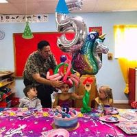 Celebrate With Tony the Balloon Guy