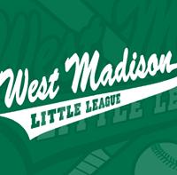 West Madison Little League: Little League Baseball & Softball