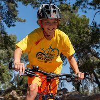 El Grupo Youth Cycling