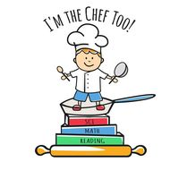 I'm the Chef Too