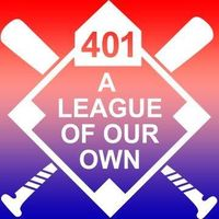 401 A League Of Our Own