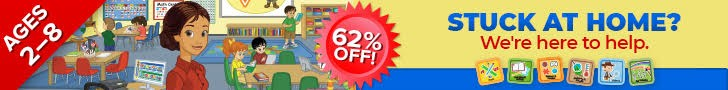 [Deal Alert] Special Offer From ABCmouse