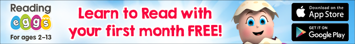 Learn to Read in 30 Days for FREE