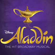 Aladdin North American Tour